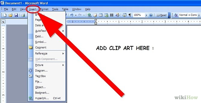 Why Clip Art Was Somewhat Goo