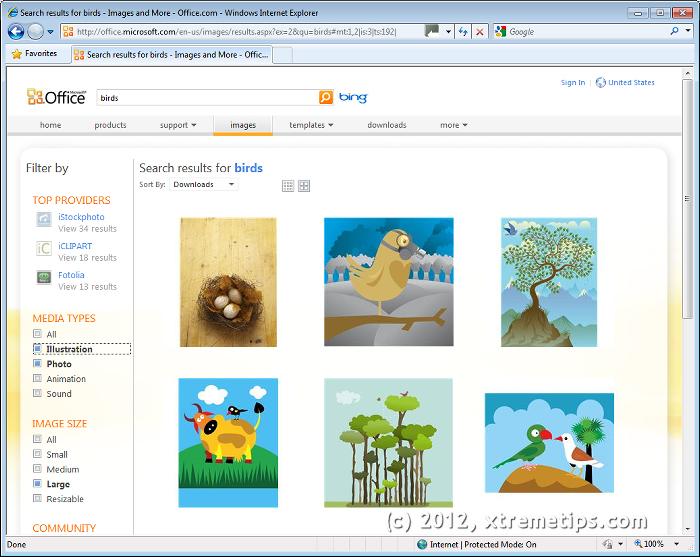 Microsoft Office Free Clip Ar - Microsoft Clipart Gallery Free