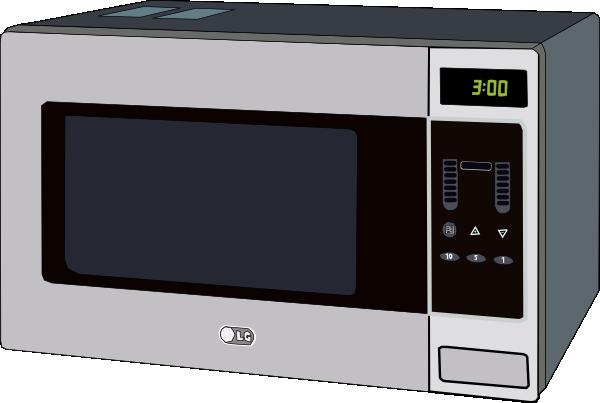 Microwave Clip Art At Clker Com Vector Clip Art Online Royalty Free