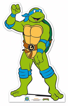 Mikey Ninja Turtle Clipart #1