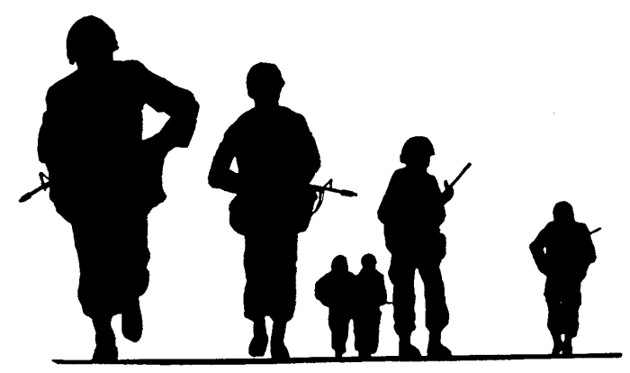 Military clip art free army