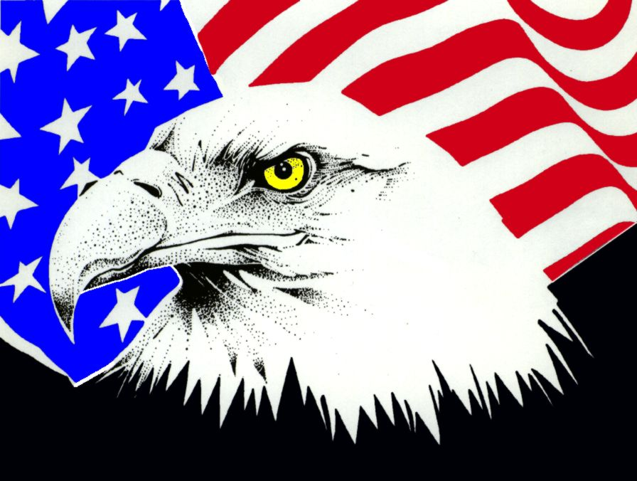 Military clipart pictures of ... Eaglecol Jpg