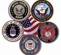 Military Logos Clipart Spirit Of Sharing