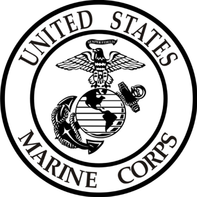 Us Marines Free Powerpoints F