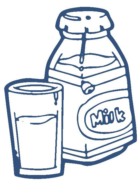 Milk Bottle Clipart Clipart Panda Free Clipart Images