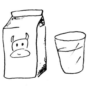 Milk Clipart Clipart