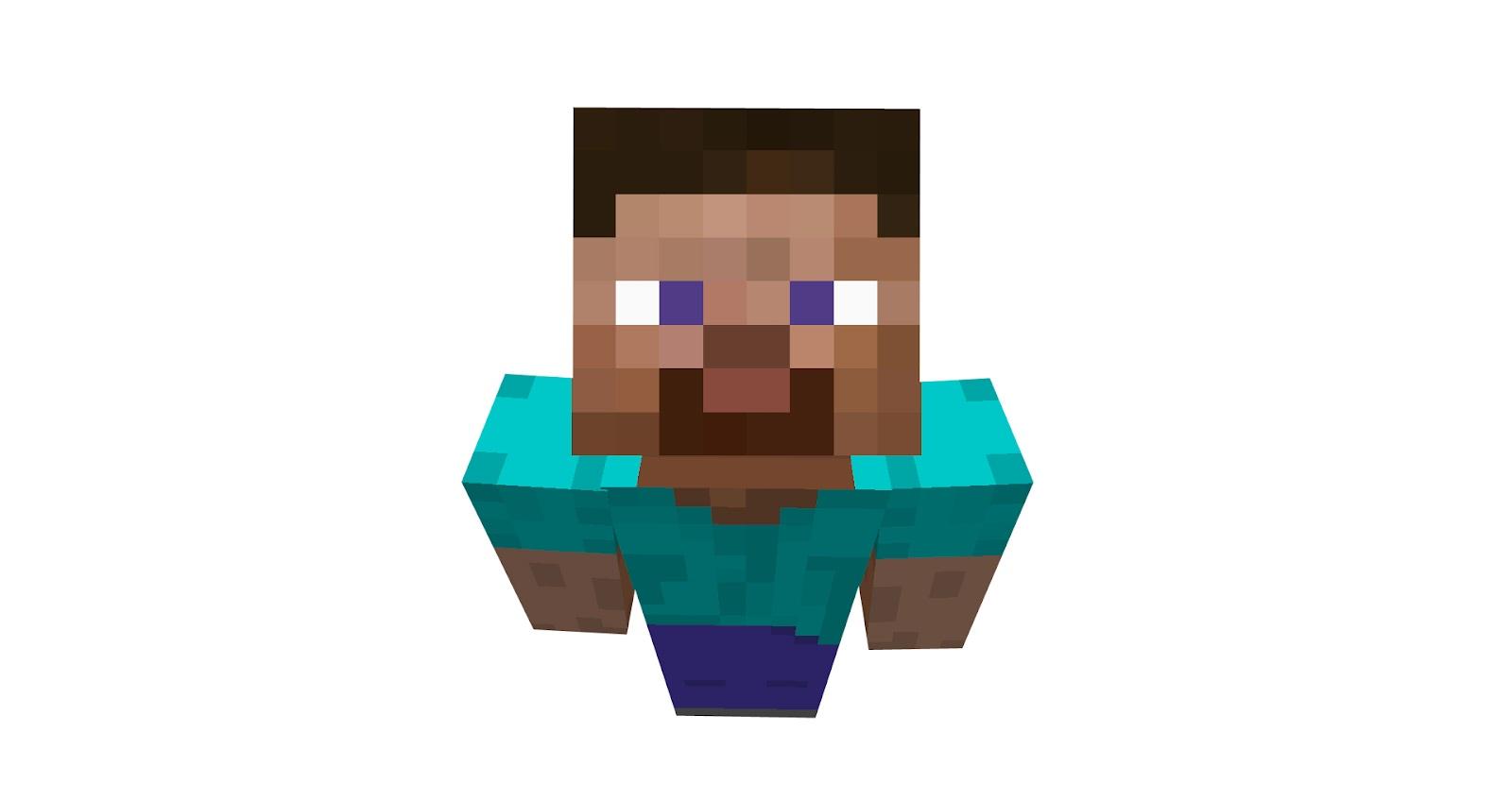 Minecraft Clipart-Clipartlook.com-1600