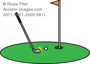 mini golf · golf