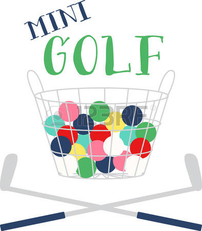 Related Searchesmini golf · Shake the rust off your swing and start the  season off right. This design offers