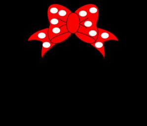 Minnie Clip Art