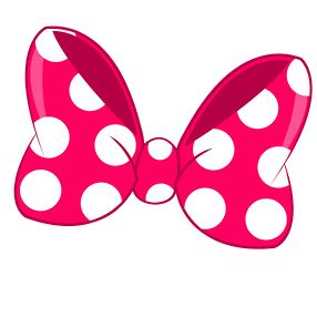 Minnie Mouse Bow Clipart-hdclipartall.com-Clip Art286