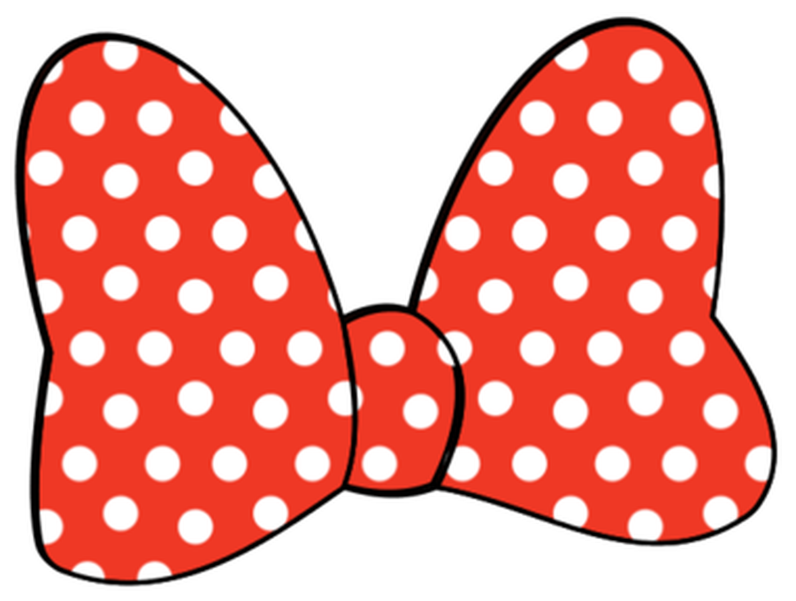 Minnie Mouse Bow Clipart-hdclipartall.com-Clip Art900