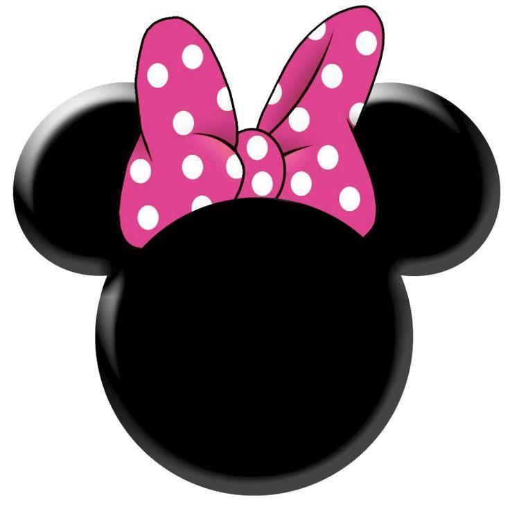 Minnie Mouse Clip Art