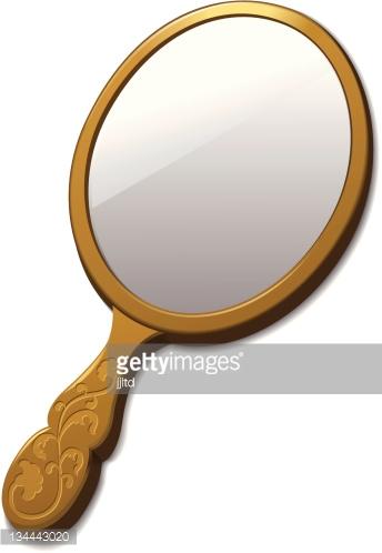 Mirror u0026middot; Hand Mirror u0026middot; mirror ...
