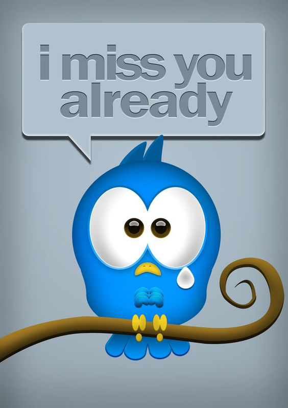 Miss You Clip Art | miss you already by aremOgraphy