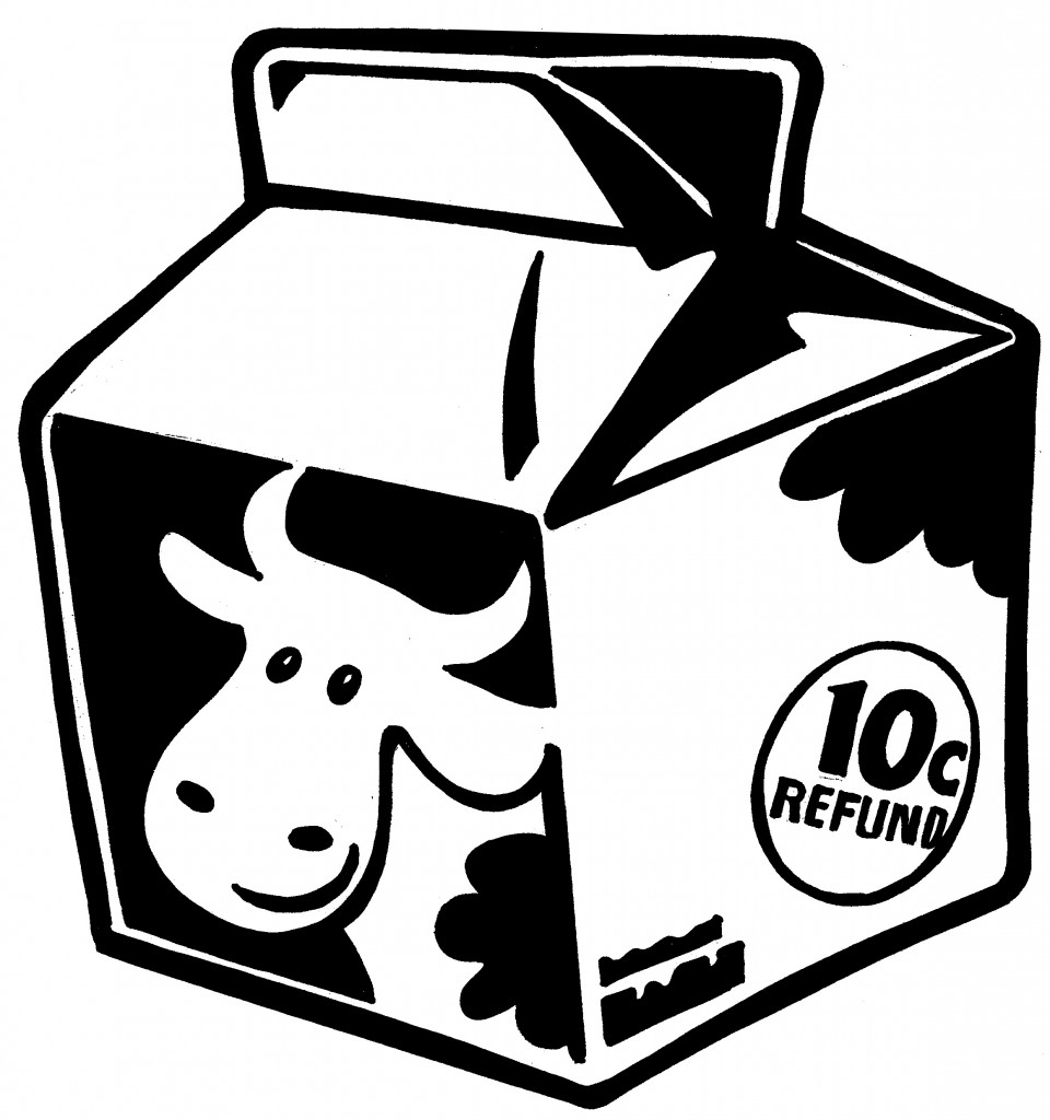 Missing Milk Carton Template Frees That You Can Download Clipart