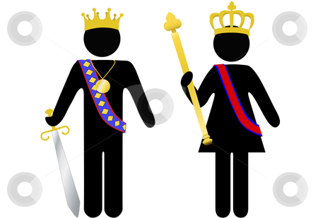 monarchy clipart