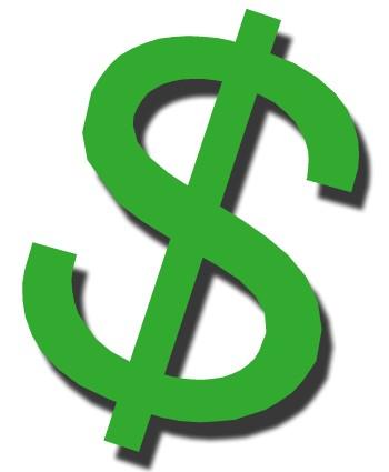 Money Cats Clipart u0026middot; Money Symbol Clipart