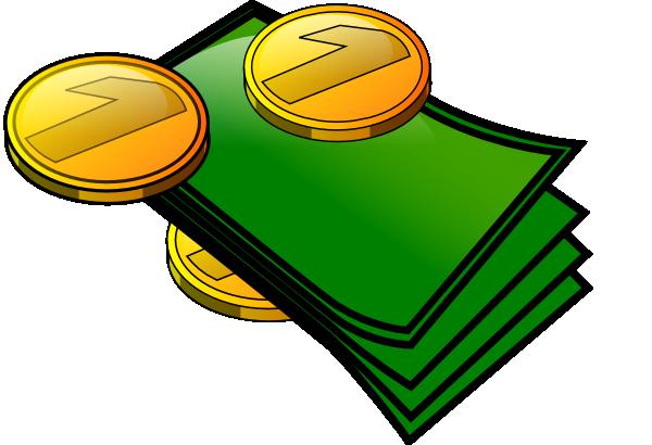 Money Clip Art Png
