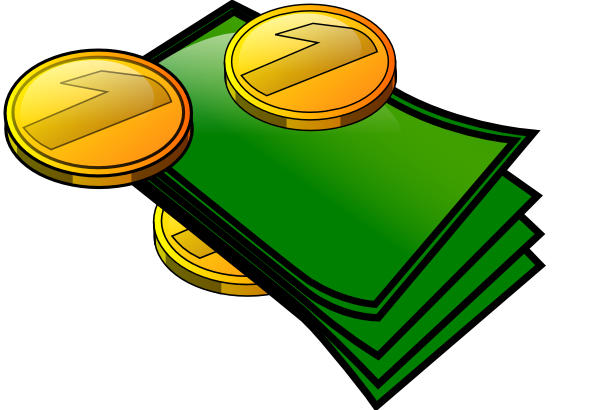Money Clip Art at Clker clipa - Money Clipart