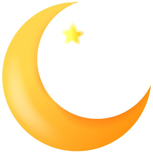 Moon Clipart Clipart