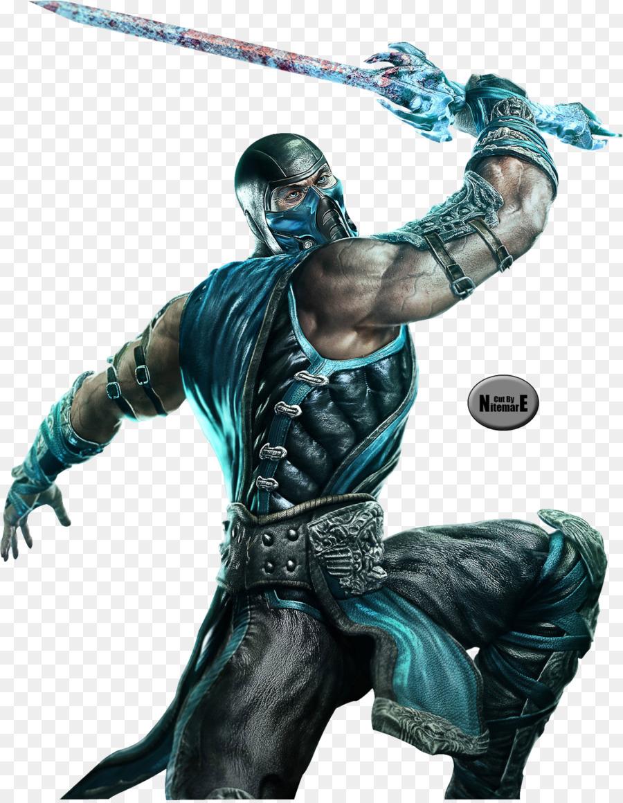 Mortal Kombat Mythologies: Sub-Zero Mortal Kombat X Scorpion Mortal Kombat:  Deception - Mortal Kombat