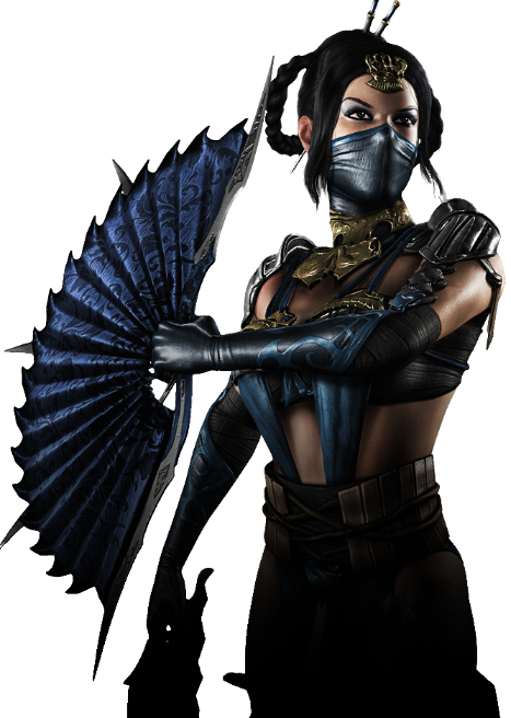 Mortal Kombat X Clipart kitana mortal