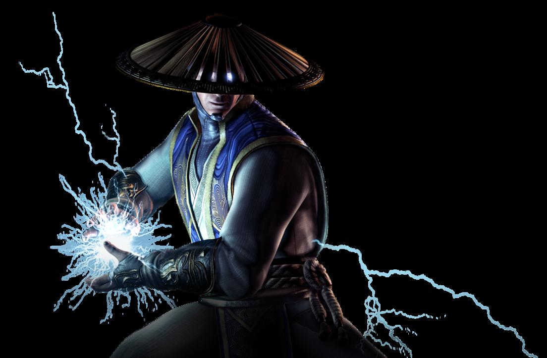 Mortal Kombat X Clipart png