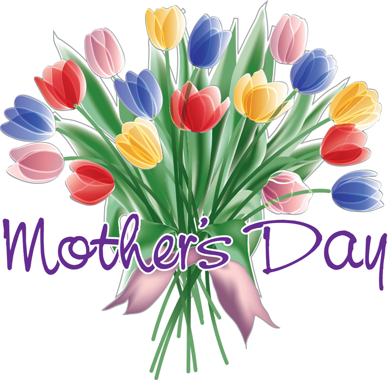Mother S Day Bouquet Transparent Background Hd Wallpaper