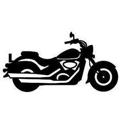 motorcycle clipart harley | ... of Motorbikes | Choppers | Harley Davidson | Bikes