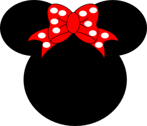 Mouse Silhouette - ClipArt .