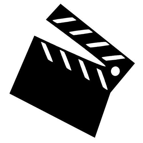 Movie camera clip art clipart free download 7