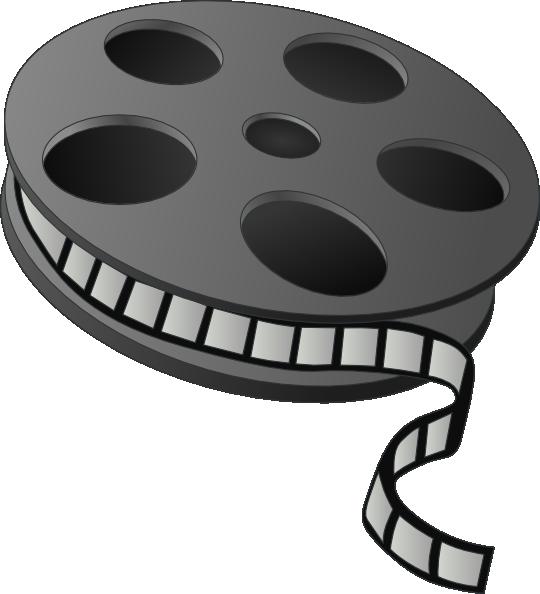 Movie Clip Art At Clker Com Vector Clip Art Online Royalty Free