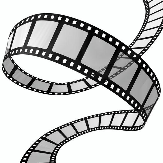 Movie Film Clip Art | Go Back u0026gt; Gallery For u0026gt; Movie Film Roll Clip Art