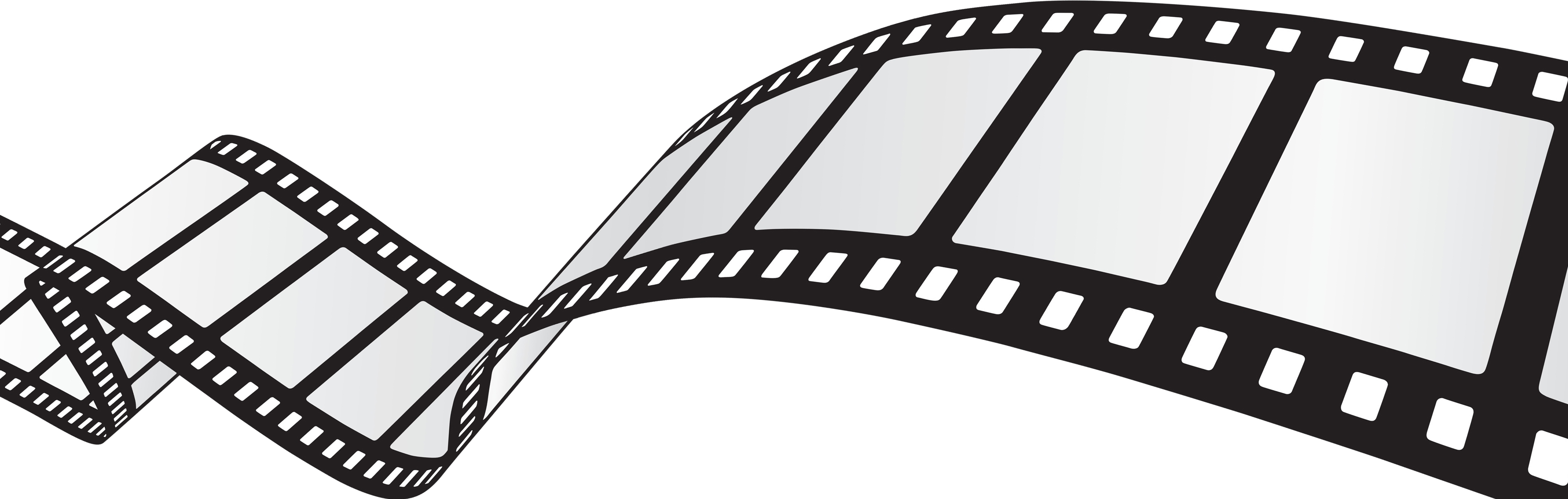 Movie Film Clipart Best
