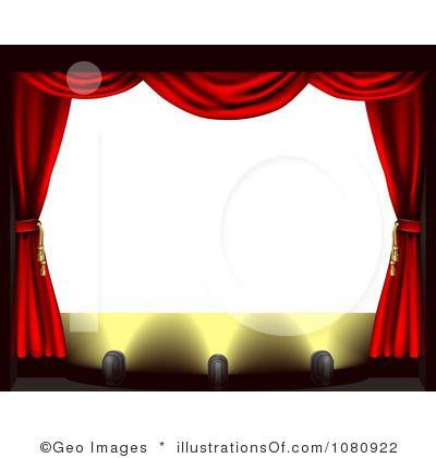 movie theater clip art Gallery