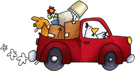 Moving move clipart free clipart images