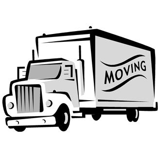 Moving Truck Clipart Typesofvehicles