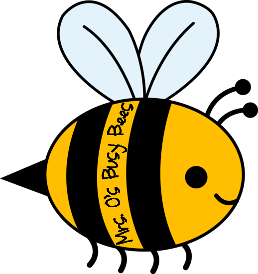 Mrs. Ou0026#39;s Busy Bees - ClipArt Best - ClipArt Best