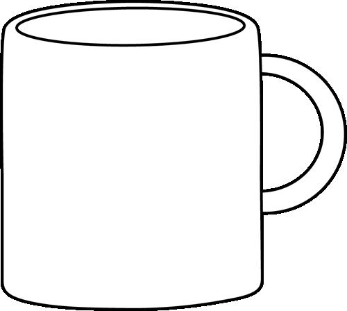mug clipart