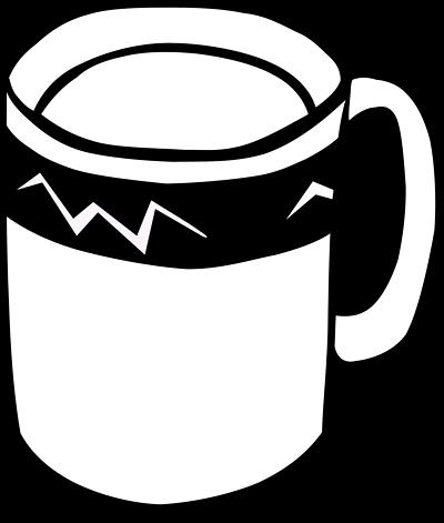 Mug Clip Art. Coffee Cup Transparent .
