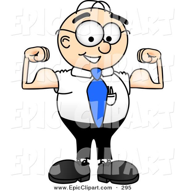 Muscle Man Clipart Clip Art Clipart Panda Free Clipart Images