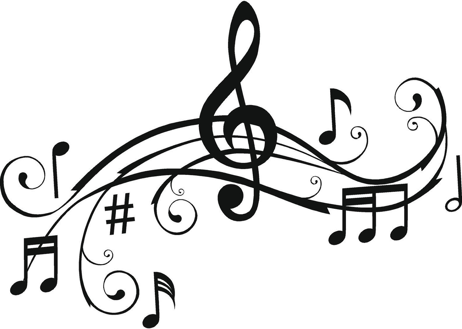 Music images clipart