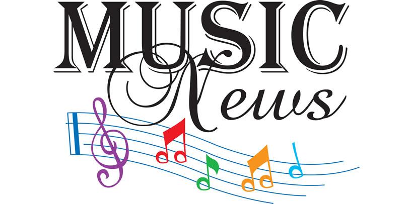 music news church bulletin clip-art