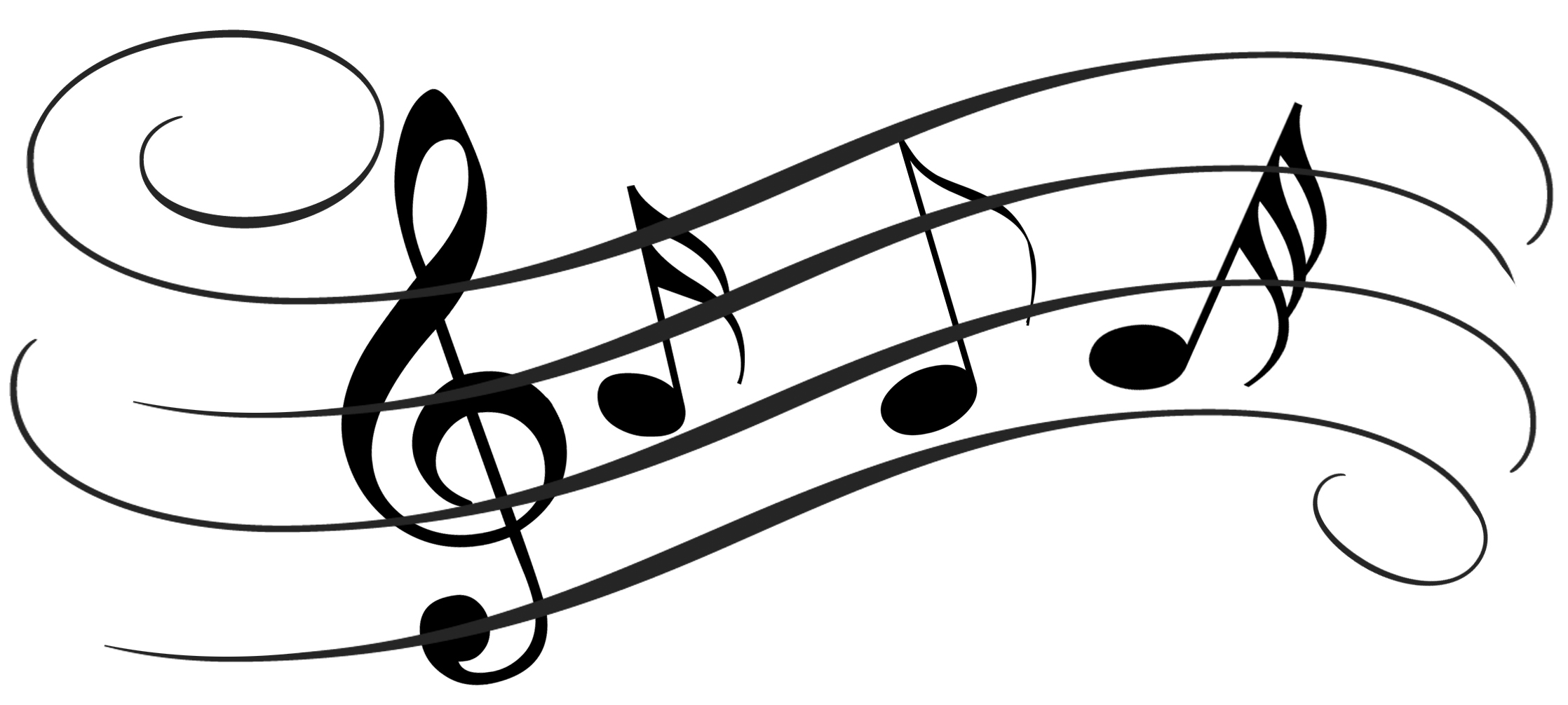 Music Notes Heart Wallpaper Clipart Panda Free Clipart Images