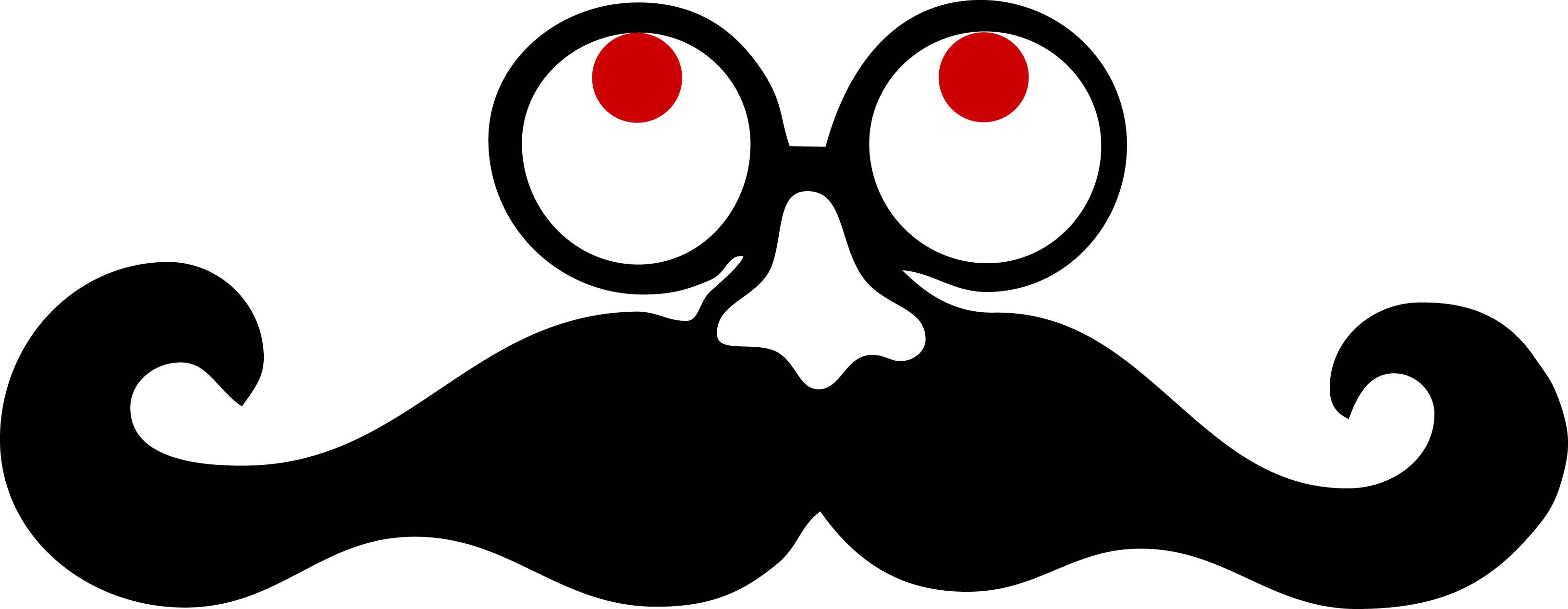 Mustache Clip Art ..