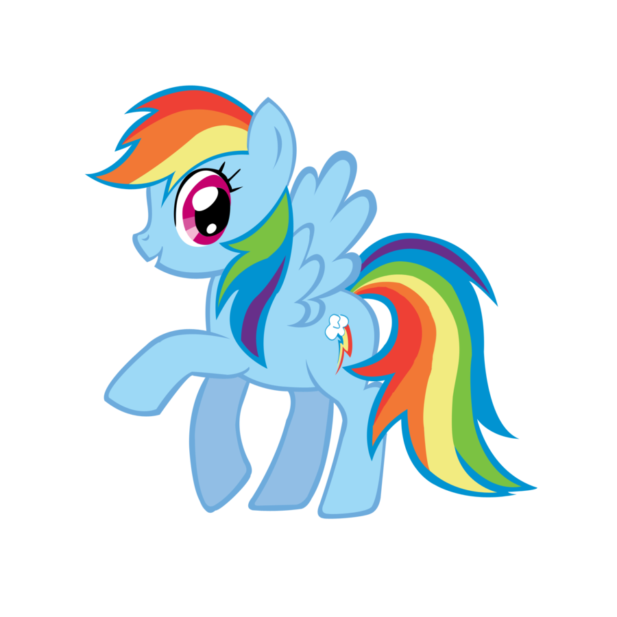 My Little Pony Clipart Cliparts Co