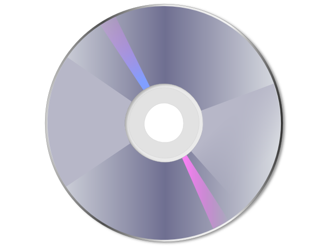 My Vectory Compact Disc Free Cd Clip Art