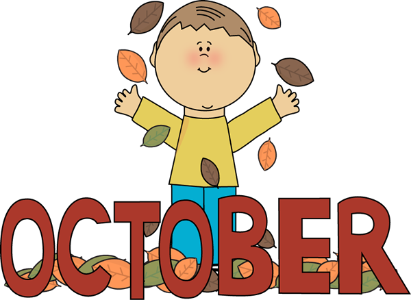 Mycutegraphics Com Graphics Month October Month October Autumn Html