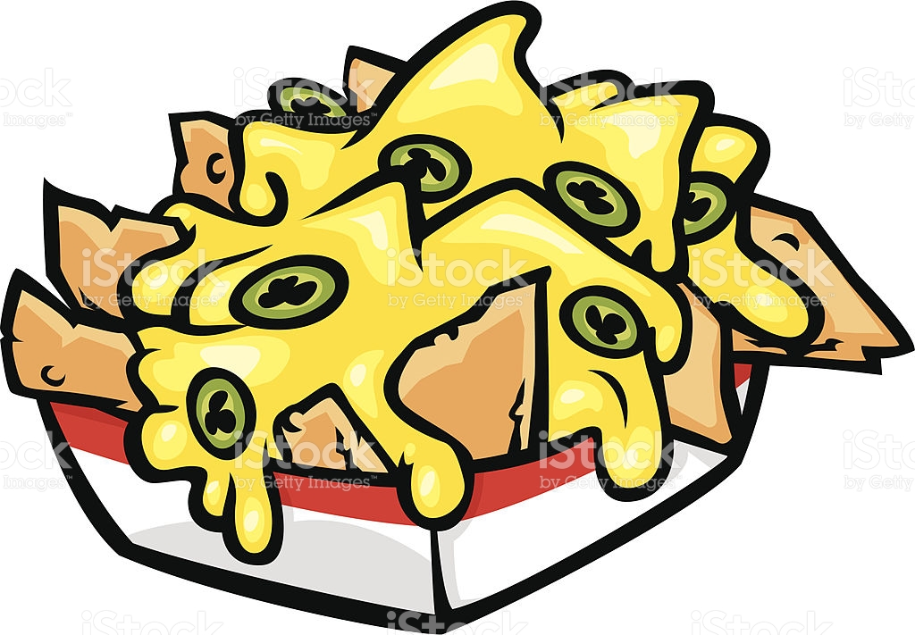 nacho.jpg; Nacho Chip Clip Art, Vector Images u0026amp; Illustrations ...